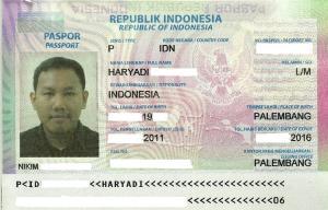 Copy of paspor