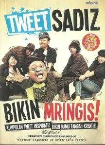Kaver Tweet Sadiz
