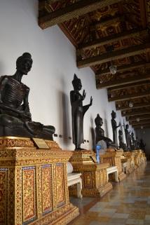 Ini patung Budha, kah?