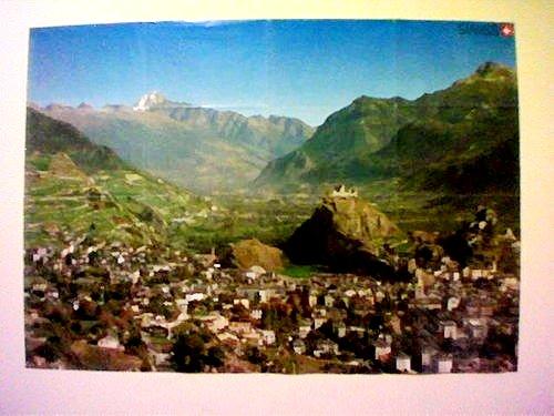 Pegunungan-Alpen