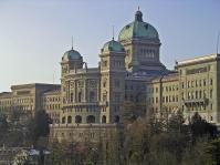 Istana Federal, Swiss