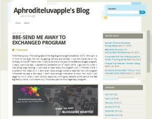Blog Finalis 4