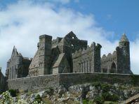 Kastil Kabra, Irlandia