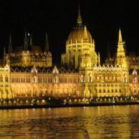 Kota Budapest, Hungaria
