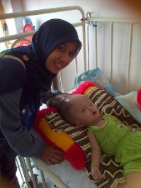 Laili dan Ilham