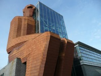 Museum Corpus -Belanda