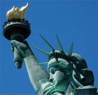 Liberty, Amerika Serikat