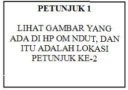 Petunjuk 1
