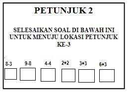 Petunjuk 2