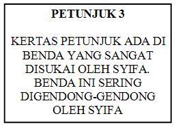 Petunjuk 3