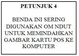 Petunjuk 4