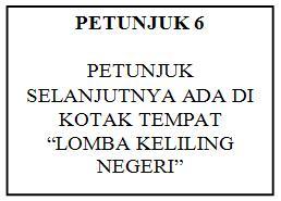 Petunjuk 6