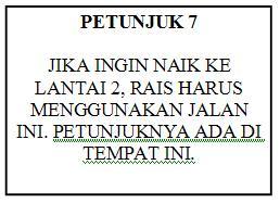 Petunjuk 7