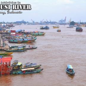 Turnamen Foto Perjalanan Ke-32 :Sungai