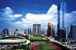 guangzhou_sehir