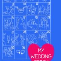 pernikahan punya cerita – MY WEDDING STORY –