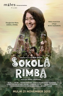 Sokola Rimba Poster Edit