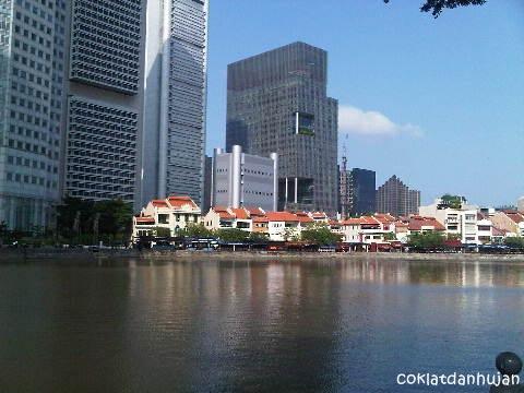 10. Sungai Singapura