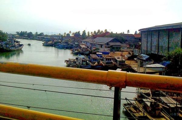 20 Sungai Panimbang