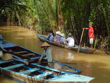 21. Sungai Mekong
