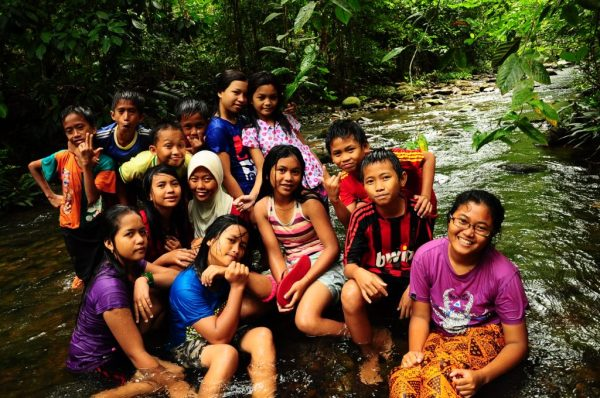 30 Sungai Rame