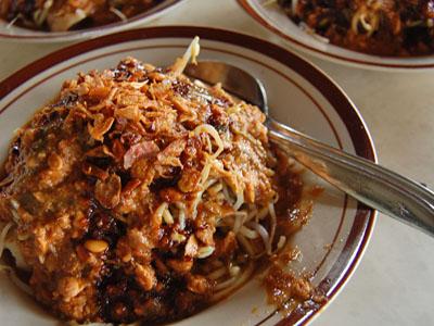 food - toge goreng
