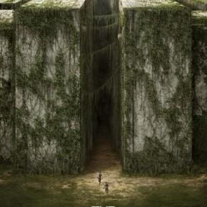 Bertahan Hidup di Labirin Raksasa – THE MAZE RUNNER–
