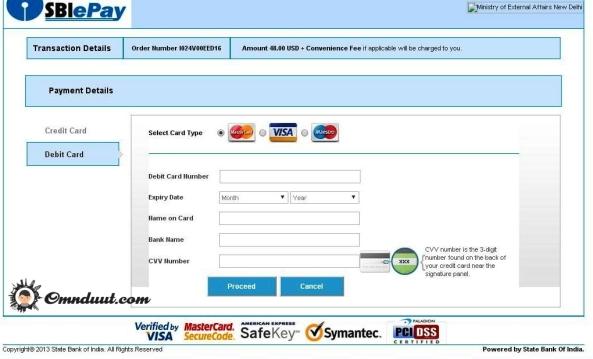 Visa Indiaaaa 2