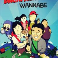 "[Giveaway] Di Balik Layar Antologi ""Backpacker Wannabe"""