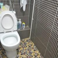 Toiletnya bersih *kasihjempol*