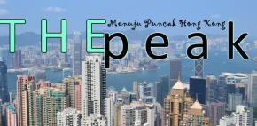 Hemat Pangkal Pelit di The Peak HongKong