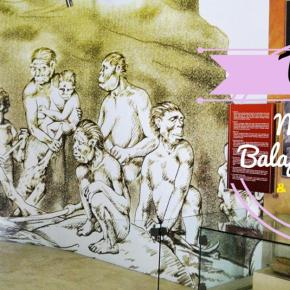 Terkesima di Balaputra Dewa : Museum UangRp.10.000!