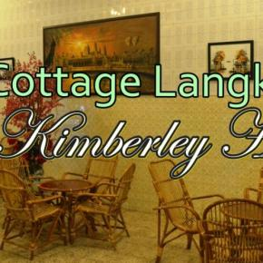 Pengalaman Menginap di The Cottage Langkawi dan The Kimberley House Penang