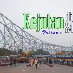 """7 """"Kejutan"""" di 24 Jam Pertama diIndia"""