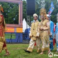 Paguyuban dari Sumatra Barat