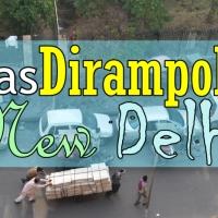 Saat Terjebak dan Nyaris Dirampok di New Delhi