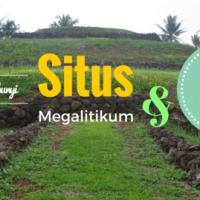 Menjerit Geli di Situs Megalitikum & Bukit Granit Lampung