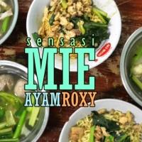 Berjoang Demi Merasakan Sensasi Mie Ayam Roxy di Cikini