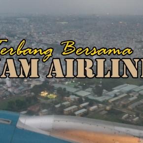 Sensasi Terbang Bersama VietnamAirlines