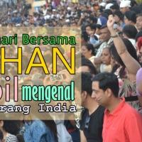Menyelami Karakter Orang India Melalui Alam Khan si Supir Bajaj dari Agra