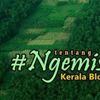 Cerita Tentang  #NgemisVote di Kerala Blog Express