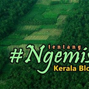 Cerita Tentang  #NgemisVote di Kerala BlogExpress