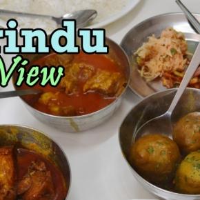Rock View Srinagar : Bukan SekadarRestoran