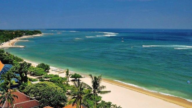Kuta-Beach-Tourism-Bali
