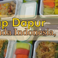 Yuk, Kita Intip Dapurnya Garuda Indonesia