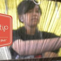 Mengintip Cara Pembuatan Songket Palembang di  Fikri Collection