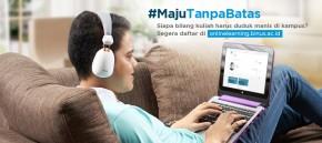 Hari Gini, Kuliah Mah Online,Aja!