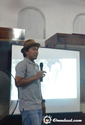 Menyelami Arti Sejarah Sriwijaya di Indonesia BersamaJJ.Rizal