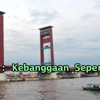 Kebanggaan Semu Adipura Kota Palembang