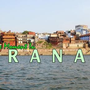 Saat Harus Merasakan Gempa Nepal di Varanasi,India